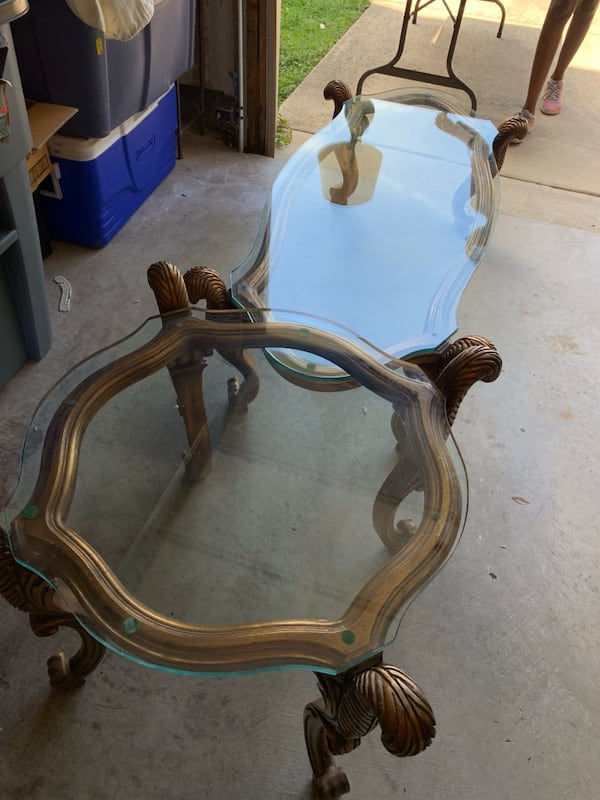Matching Side Tables  bfdf8157-15e1-4493-9bc7-1c4bf589a92f