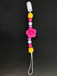 Handmade pacifier clips College Park, 20740
