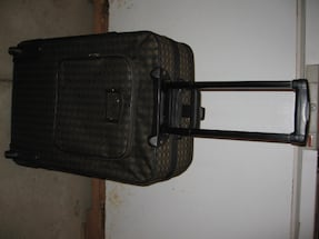 TransGlobe Wheeled Carry On