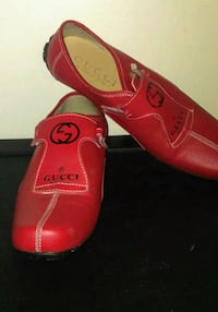 Men's size 10.5 Gucci Shoes Kitchener, N2M