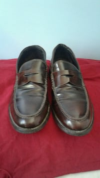 Leather shoes  Annandale