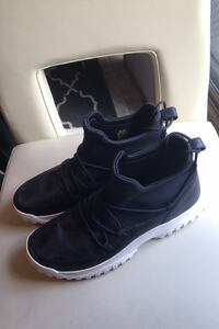 Aldo hightop size 14