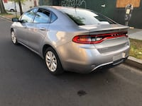 2014 Dodge Dart 2.4 SXT Washington
