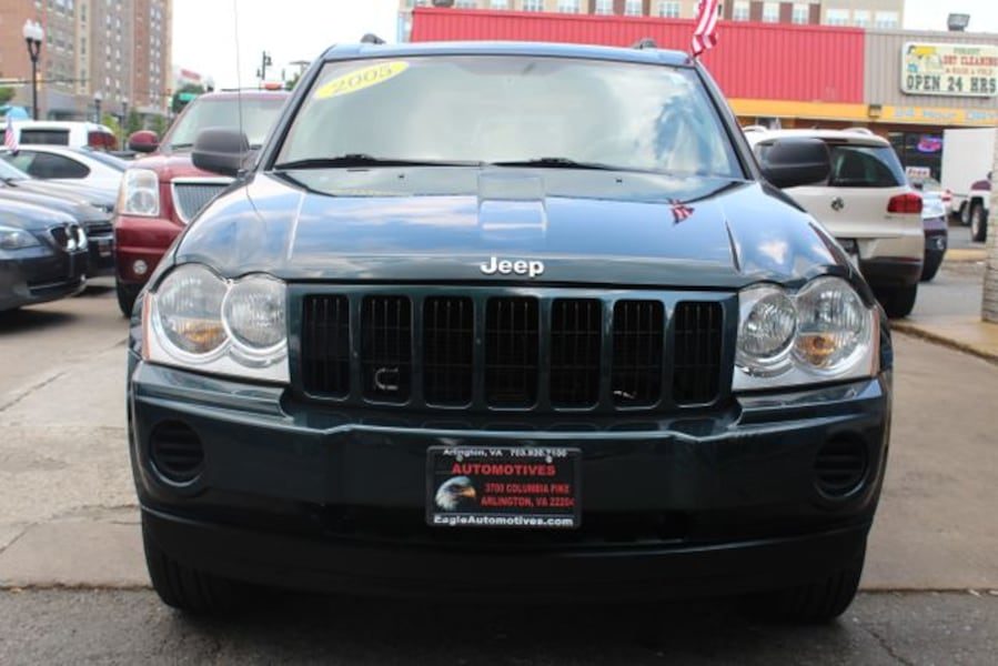 Used 2005 Jeep Grand Cherokee for sale 6d0e1f3f-7fb0-4be7-ac86-3f22b8905275