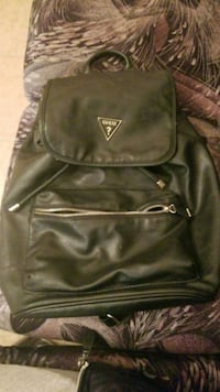 GUESS LEATHER BACKPACK Milton, L9T 0X9