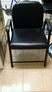 Black Shampoo Chair Capitol Heights, 20743