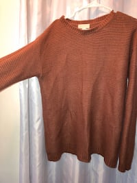 Forever 21 sweater xl