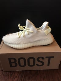 Ds Yeezy butter's Toronto, M6P 1T4
