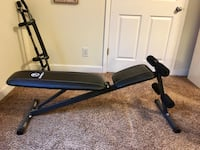Marcy Weight Bench Knoxville, 37931