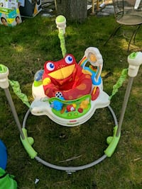 Baby Bouncer Lawrence, 01843