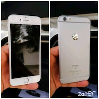 IPHONE 6S 32 GB SILVER  Karaman