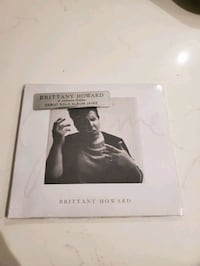 Brittany howard cd
