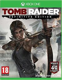 Tomb raider xbox one spill Oslo