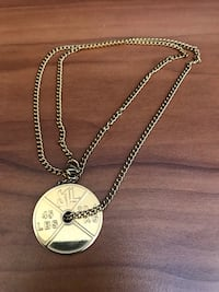 Furious Pete Gold weight necklace Fremont, 94539