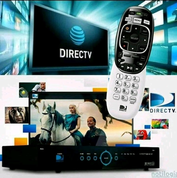 Direct Tv Cable And Internet >> Directv Cable Internet Ilimitado In Dallas Letgo