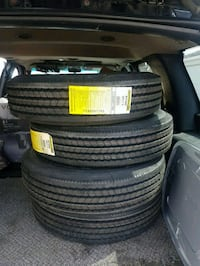 Double Coin RT500 8R17.5 Tires Chicago, 60634