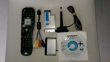 TV tuner for laptop HP, Dell, Acer.