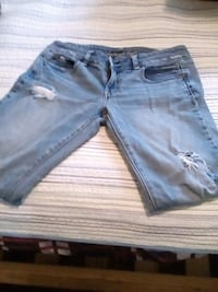 American eagle size 10 Carrying Place, K0K 1L0