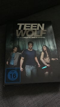 Teen Wolf - Staffel 2