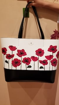 New Kate Spade tote large 552 km