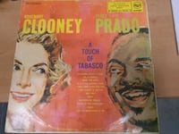 Disco de vinilo a touch of tabasco Gines, 41960