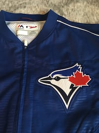 Official Toronto Blue Jays Jacket