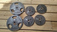 weight plates Germantown, 20874