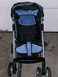 Baby stroller (very good condition
