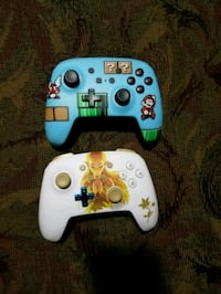 wireless switch controllers  Goose Creek