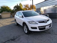 Mazda CX-9 clean like New Ceres, 95307