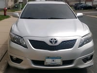 2011 Toyota Camry SE Plymouth