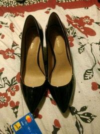 Calvin Klien kitten heeled pumps $25  Brand NEW Edmonton, T5N 1N5