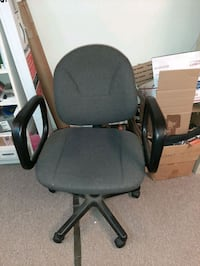 Office chair grey Haverhill, 01832