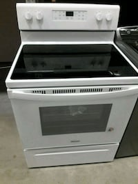 New Stove Ardmore, 35739