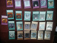Yu-Gi-Oh trading card collection Anderson, 46016
