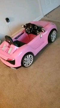 drivable remoteless car for girl Gaithersburg