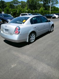 Nissan - Altima - 2006 New Haven, 06519