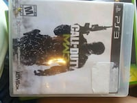 Call of duty mw3 PS3 Aurora, 80013