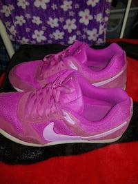 zapatillas rosa Nike Madrid, 28047