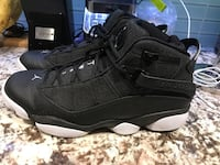 Size 11 shoes worn once
