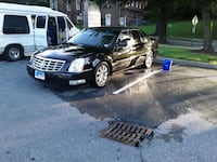 Cadillac - DTS - 2009 Fort Washington