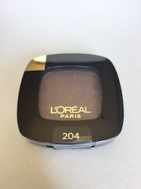 Brand new L'ORÉAL EYESHADOW