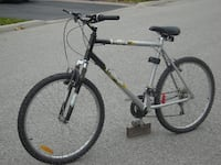 "ADULT/TEEN 26"" TRIUMPH FRENZY LIGHT 21 SPDS WITH SUSPENSION SELLING FOR $95.00 FIRM! Mississauga"