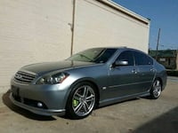 Infiniti - M45 SPORT SUPER CLEAN 2006 Dallas, 75220