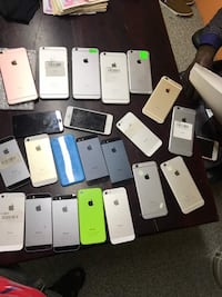 Iphones contact me free shipping from USA  Ottawa, K2P 0B7