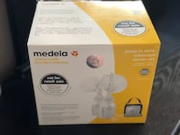 BRAND NEW | SEALED BOX: MEDELA PUMP IN STYLE ADVANCED DOUBLE ELECTRIC BREAST PUMP Washington