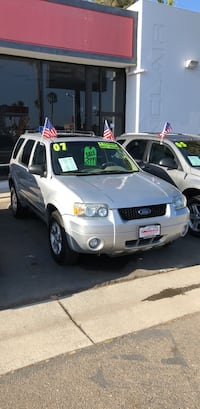 Ford - Escape - 2007 Chula Vista, 91911