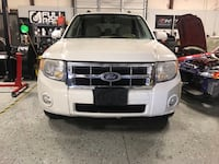 Ford - Escape - 2009 Charlotte