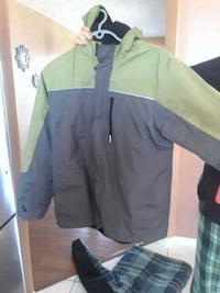 sportek jacket size 18.  Windsor, N8W 5S4