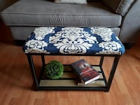 Small Bench/Ottoman Welland